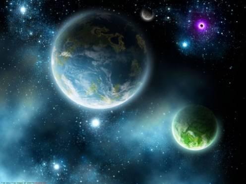 Для мордовских школьников развернули космический проект