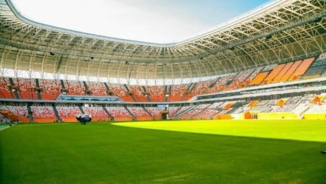 Первый матч на «Мордовия Арене»: для любителей футбола устроят праздник