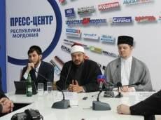 Шейх Усман Абдуррахим: народы Мордовии живут в мире и согласии