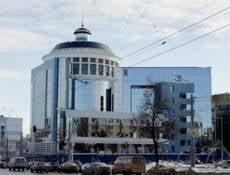 Новое здание Главпочтамта в Саранске готово к открытию
