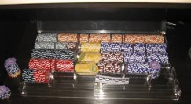 Сотрудники полиции Мордовии закрыли нелегальное казино