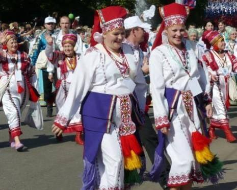 В Мордовии будут отмечать новый праздник «Шумбрат»
