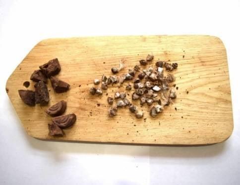 В Мордовии жизнь заключённого не смогли «подсластить» конфетами с коноплёй