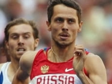 Юрий Борзаковский (Мордовия) завоевал золото международных  соревнований в словенском Веленье