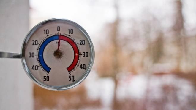 В Мордовии похолодает до 0°С