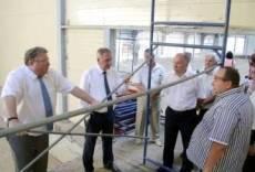 В Рузаевке открылось уникальное производство