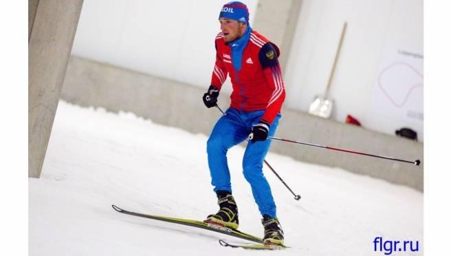 Мордовский лыжник проехал мимо финала Кубка мира