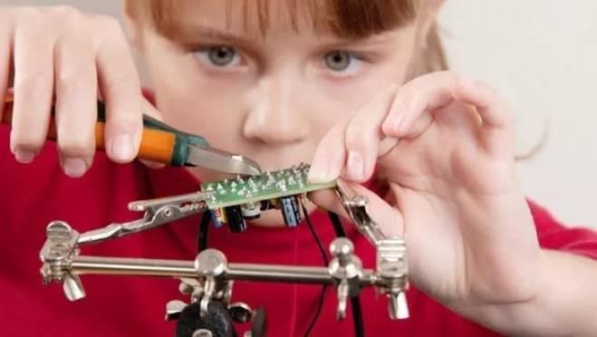 Школьники Мордовии вступили в борьбу за звание «Юный новатор»