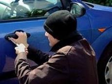 В Мордовии подростки промышляли автомобильными кражами