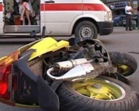 В Мордовии пьяный водитель, скрываясь от полиции, сбил двух школьников