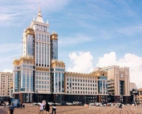 В центре Саранске установят памятник Михаилу Бахтину