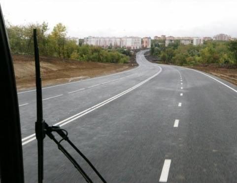 В Мордовии высоко оценили работу дорожников в 2016 году