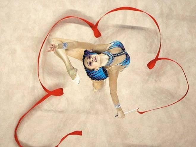 Мордовские гимнастки завоевали четыре «золота» на «Весенней красе»
