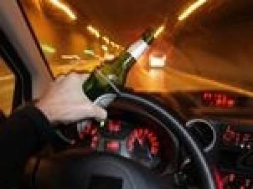 Пьяный водитель устроил гонки по Саранску
