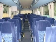 В Мордовии наказали водителей общественного транспорта
