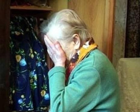В Мордовии таксист не смог отговорить бабулю связываться с мошенниками