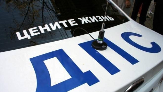 Жительница Саранска была сбита иномаркой, когда шла по «зебре»