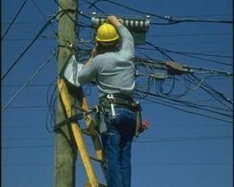 Электроснабжение в Мордовии восстановлено