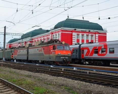 Железнодорожная станция Рузаевка признана одной из лучших в стране