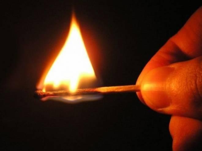 В Мордовии вор-рецидивист сжег дом своей жертвы