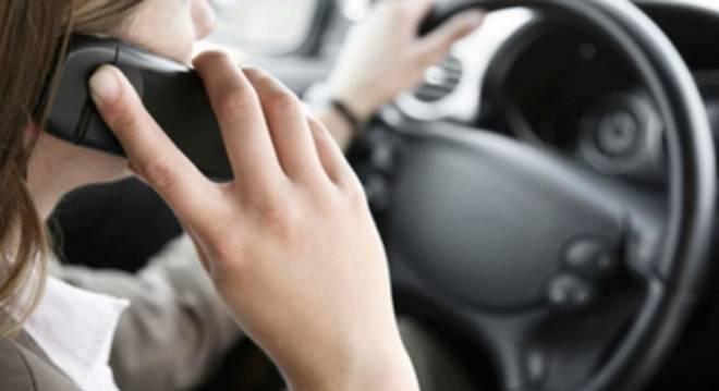В Саранске болтливых водителей засняли на видео и наказали рублём