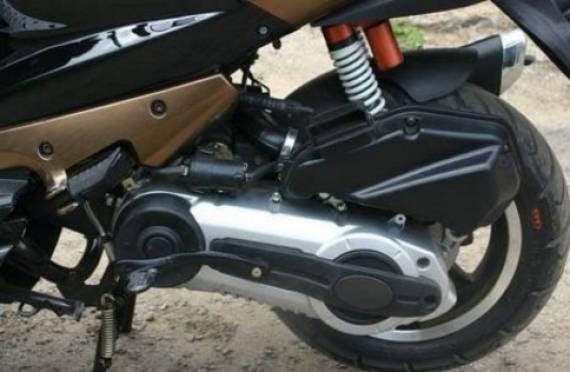 В Мордовии студенты угоняли скутеры, чтобы покататься
