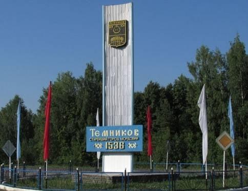 В Мордовии создадут Темниковское «Золотое кольцо»