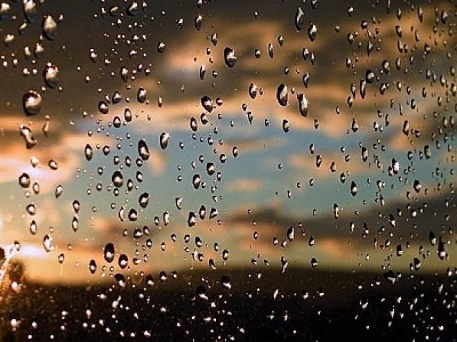 В пятницу над Мордовией может пролиться дождь