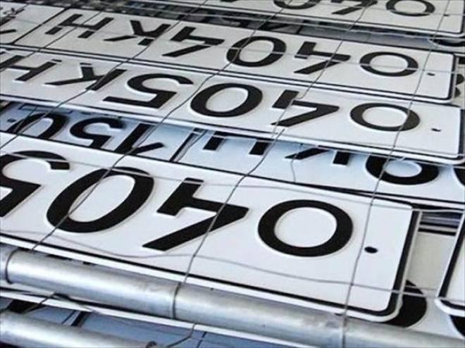 Автомобилям Мордовии скоро будет не хватать  регистрационных знаков