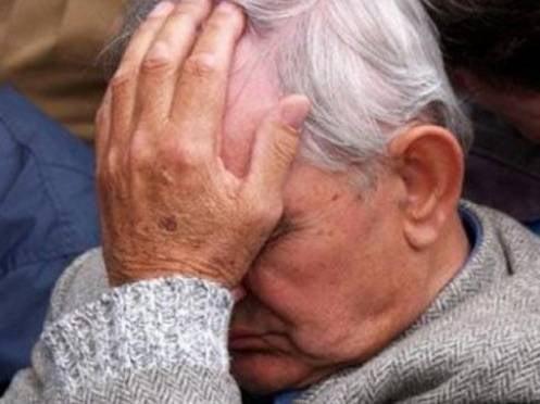 В Мордовии внук избил и ограбил своего деда