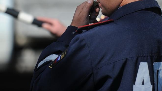Водители и инспекторы ДПС начали общаться по новым правилам