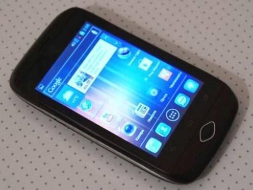 «МегаФон Login» - первый народный Android-смартфон на российском рынке