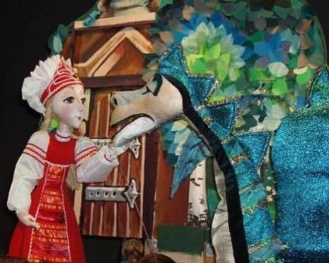 Государственный театр кукол Мордовии открывает новый сезон