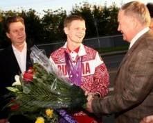 В Мордовии будет создан Межрегиональный спортивный центр для инвалидов