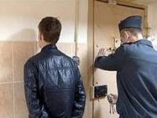 Бомж ограбил магазин в Мордовии