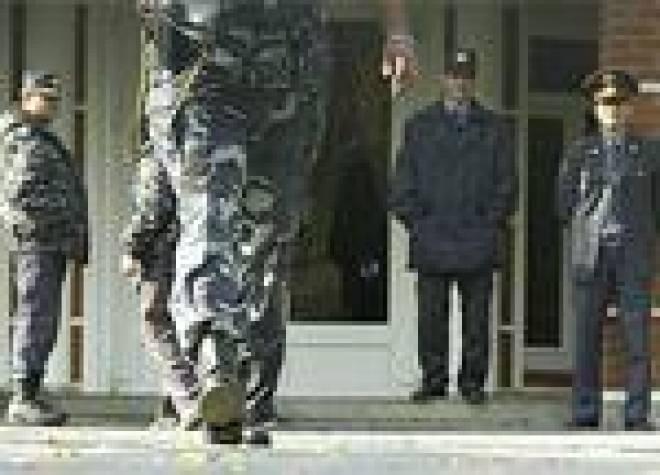 Полицейские Мордовии «обезвредили» международную посылку и спортивную сумку