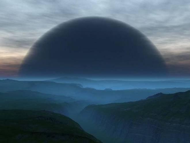 NASA: Земля на шесть дней погрузится во мрак