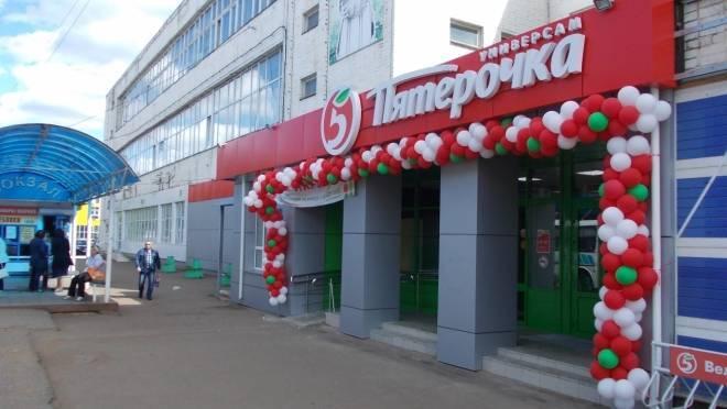 Новый универсам «Пятёрочка» открылся на объекте «Ростелекома» в Республике Мордовия
