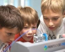 Юные изобретатели Мордовии собрались в Сабаево