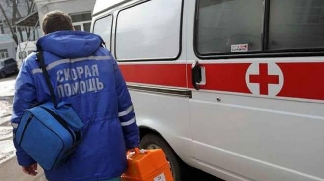 Троллейбус и «Валдай» столкнулись в Саранске, есть пострадавший