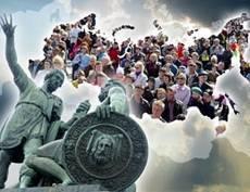 В Саранске отметят День народного единства