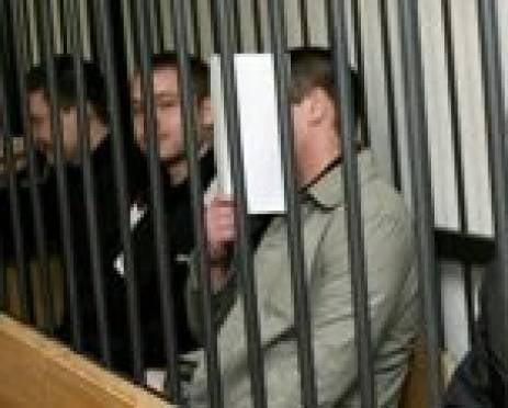 В Саранске состоится суд над участниками банды «Юго-Запад»