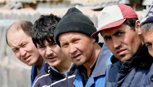 Житель Мордовии незаконно «приютил» 11 таджиков