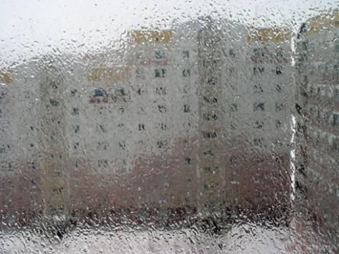 На Мордовию надвигается ледяной дождь