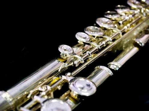 В музее им.Эрьзи зазвучит флейта