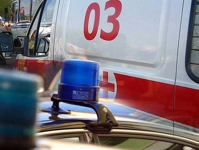 В Мордовии врачи не смогли спасти водителя улетевшей в кювет иномарки