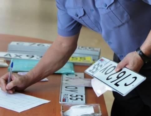 Регистрационные отделения УГИБДД Мордовии будут работать в новогодние каникулы