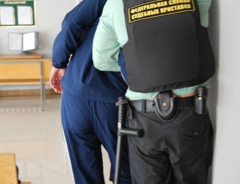Неоплаченный штраф стоил жителю Саранска 7 суток несвободы