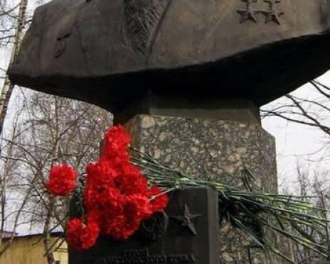 В Саранске увековечили память Героя Советского Союза Виктора Бобкова