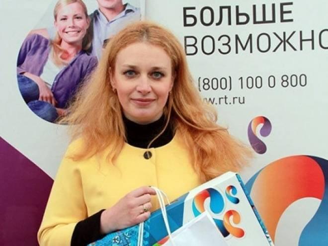 «Ростелеком» наградил миллионного участника бонусной программы